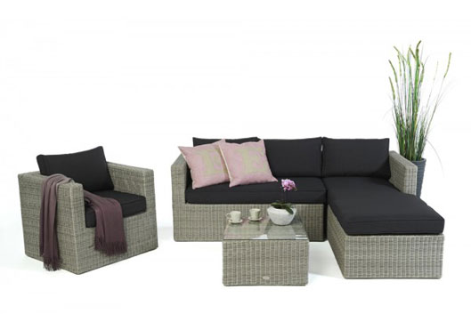 terrassenm bel rattan sofa nabcd. Black Bedroom Furniture Sets. Home Design Ideas